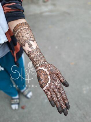 Karya Susi Henna