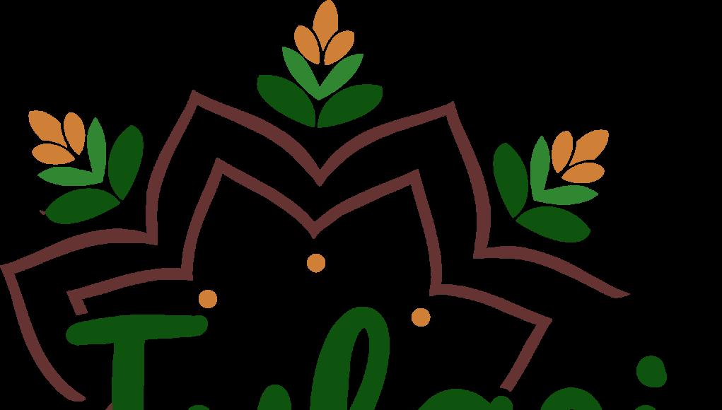 Logo Tulasi Henna Bali