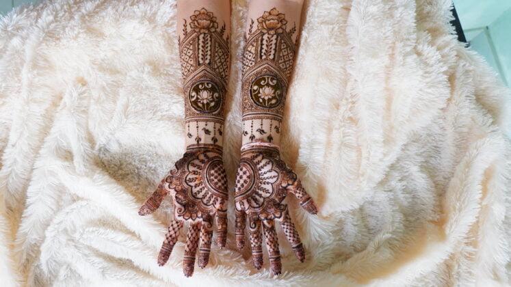 Karya Tulasi Henna Bali